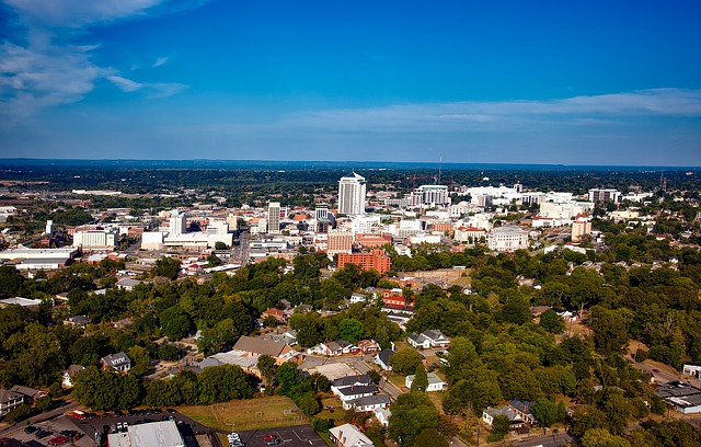Things to do in Montgomery
